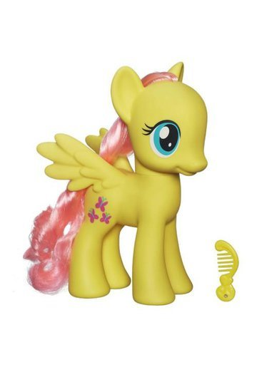 Figurina My Little Pony Fluttershy