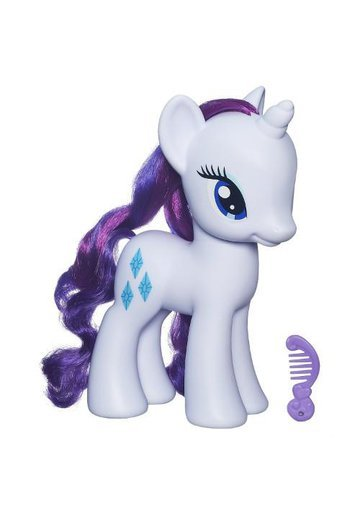 Figurina My Little Pony Rarity