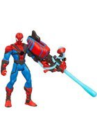 Figurina Spider Man - Crossbow Chaos