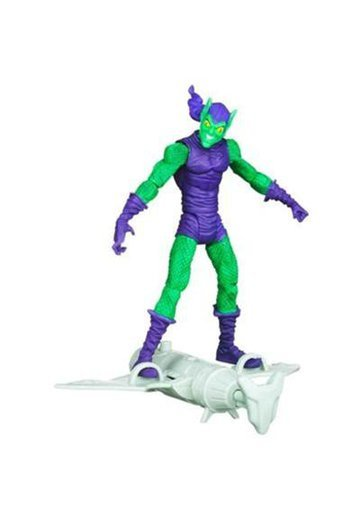 Figurina Spider Man - Green Goblin