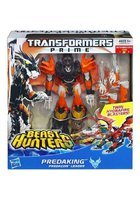 Figurina Transformers Beast Hunters Predaking