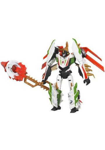 Figurina Transformers Beast Hunters Wheeljack