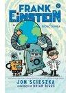 Frank Einstein si Bioactiunea - Vol 5