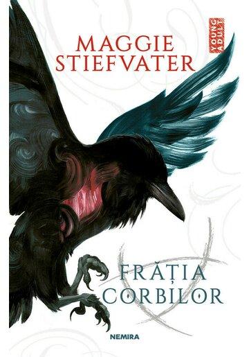 Fratia Corbilor. Seria Fratia Corbilor Vol. 1