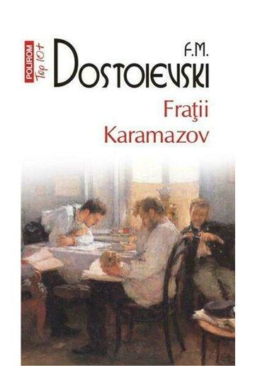 Fratii Karamazov. Top 10+