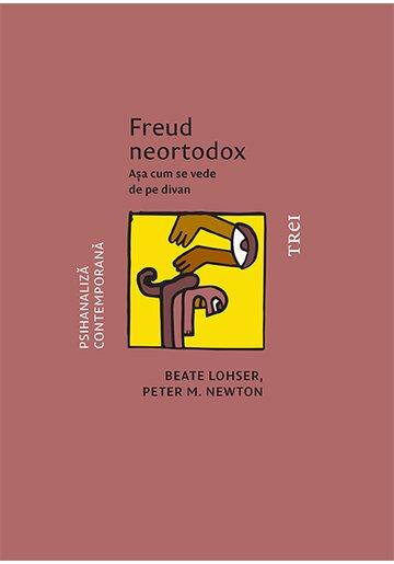 Freud neortodox. Asa cum se vede de pe divan