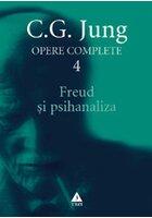 Freud si psihanaliza - Opere Complete, vol. 4