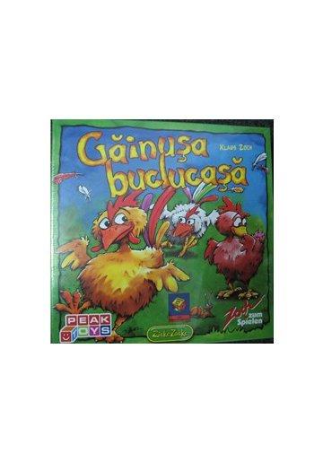 Gainusa Buclucasa