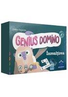Genius domino: Inmultirea