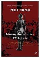 Ghetoul din Chisinau 1941-1942