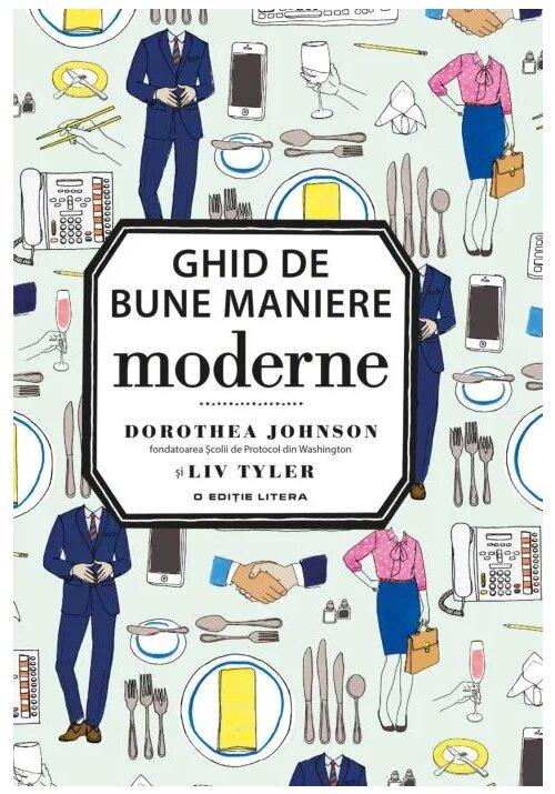 Imagine Ghid De Bune Maniere Moderne