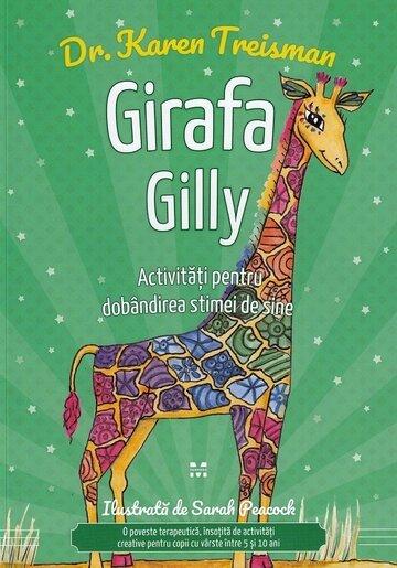 Girafa Gilly