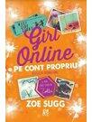 Girl Online. Pe cont propriu, vol. 3