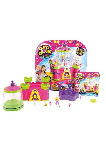 Glitzi Globes - Princess Castle