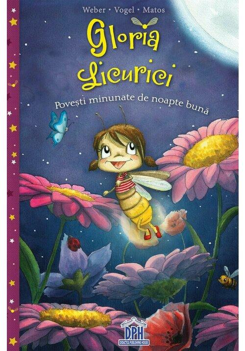 Gloria Licurici imagine librex.ro 2021
