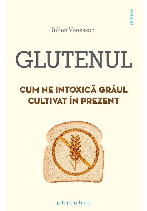 Glutenul: cum ne intoxica graul cultivat in prezent imagine librex.ro 2021