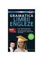 Gramatica limbii engleze pentru gimnaziu și liceu