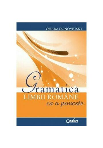 Gramatica limbii romane ca o poveste
