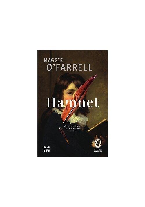 Hamnet imagine librex.ro 2021