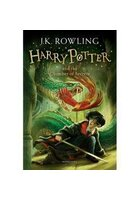 Harry Potter And The Chamber Of Secrets (Vol. 2)