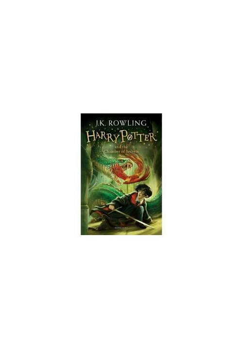 Harry Potter And The Chamber Of Secrets (Vol. 2) imagine librex.ro 2021