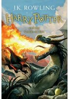 Harry Potter And The Goblet Of Fire (Vol. 4)
