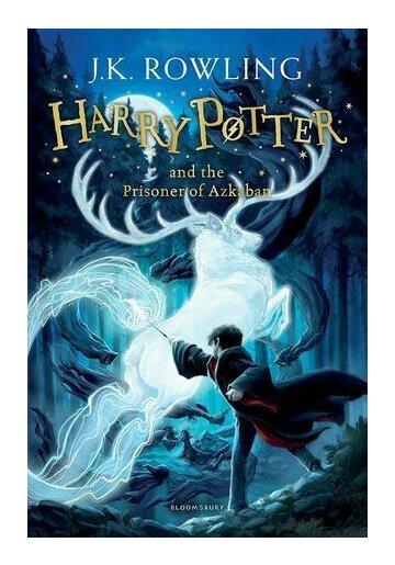 Harry Potter And The Prisoner Of Azkaban (Vol. 3)