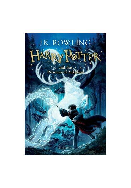 Harry Potter And The Prisoner Of Azkaban (Vol. 3) imagine librex.ro 2021