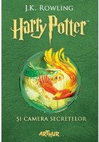 Harry Potter si camera secretelor. Harry Potter Vol. 2