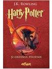 Harry Potter si Ordinul Phoenix. Harry Potter Vol. 5