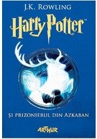 Harry Potter și prizonierul din Azkaban - Harry Potter Vol. 3