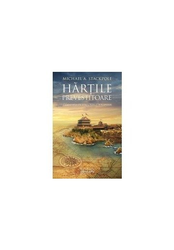 Hartile prevestitoare (Trilogia Marile Descoperiri, partea a II-a)
