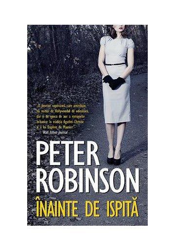 Inainte de ispita - Peter Robinson