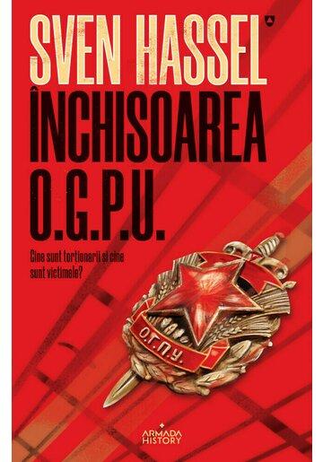 Inchisoarea OGPU