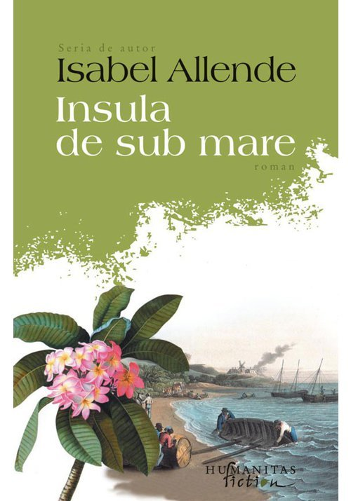 INSULA DE SUB MARE imagine librex.ro 2021