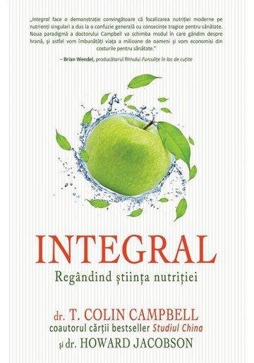 INTEGRAL - Regandind stiinta nutritiei