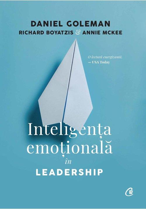 INTELIGENTA EMOTIONALA IN LEADERSHIP imagine