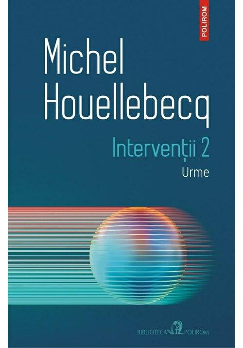 Interventii 2. Urme imagine librex.ro 2021