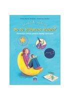 Intrebarile copilariei: De ce stralucesc stelele?