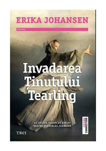Invadarea tinutului Tearling