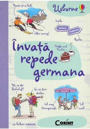 Invata repede germana