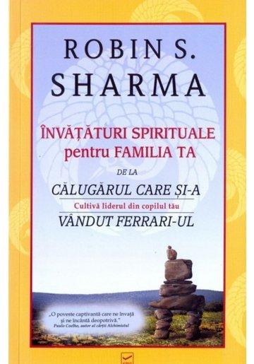Invataturi spirituale pentru familia ta