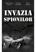 Invazia spionilor