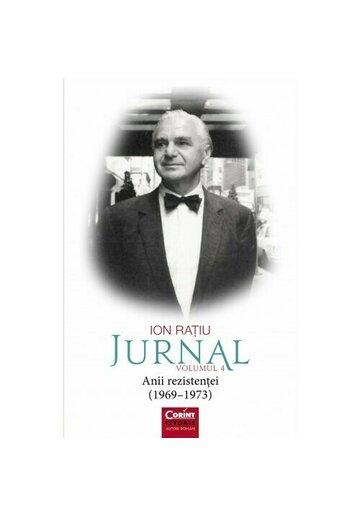 Ion Ratiu. Jurnal vol.4