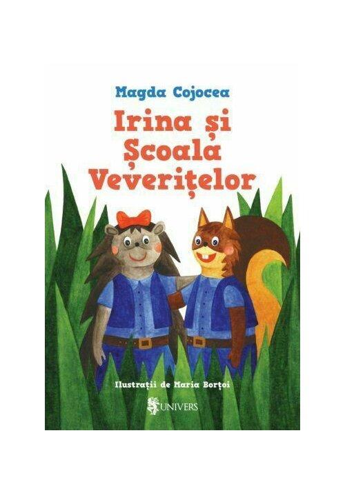 Irina si Scoala Veveritelor