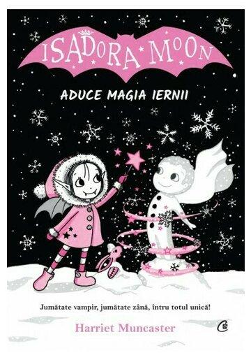 Isadora Moon aduce magia iernii