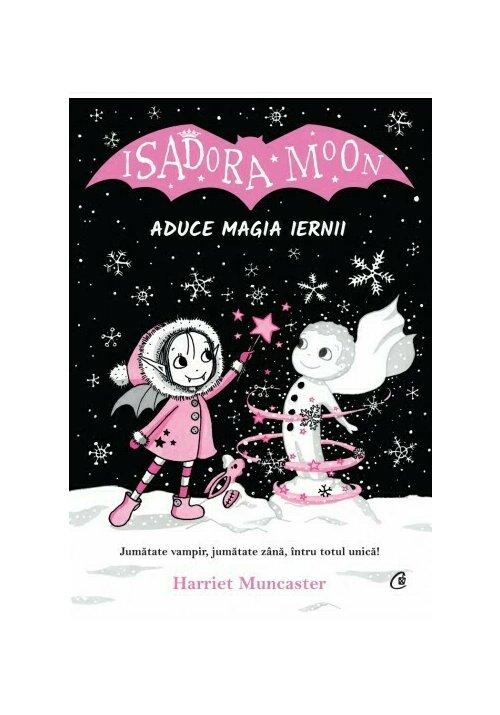 Isadora Moon aduce magia iernii imagine