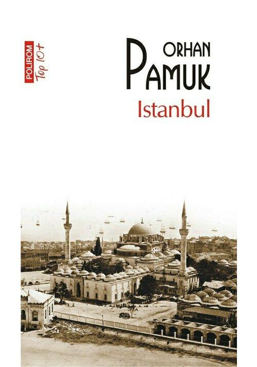 Istanbul imagine librex.ro 2021