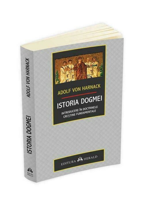 Istoria Dogmei imagine librex.ro 2021