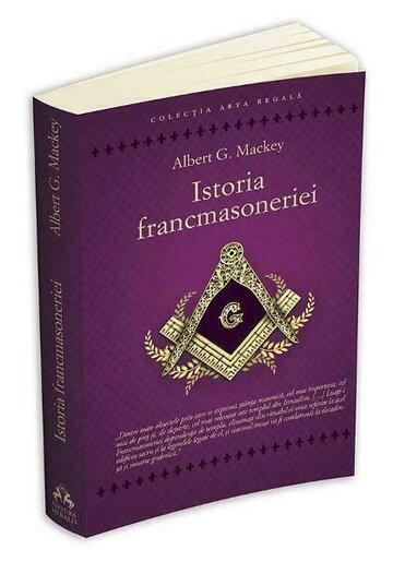 Istoria Francmasoneriei